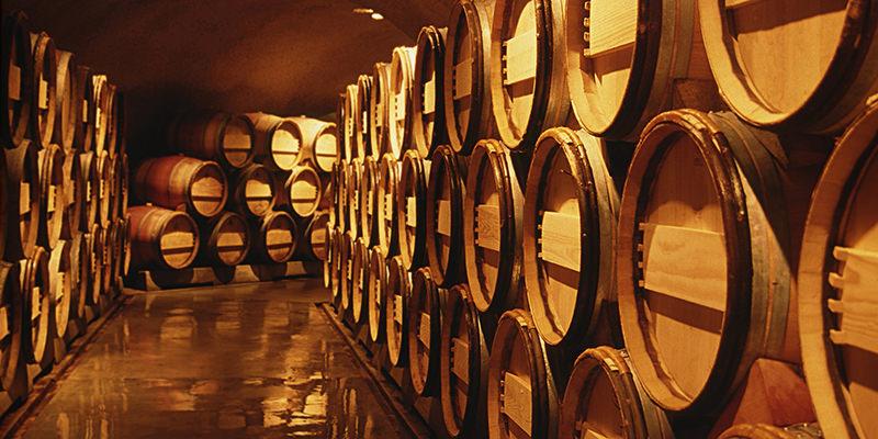 οσμές στο κρασί και διόρθωση
