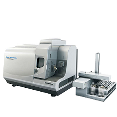 ICP-MS 2000 Inductively Coupled Plasma Mass Spectrometer